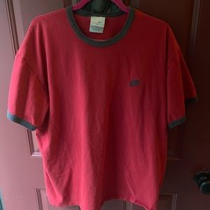 NIKE T-shirt size XL